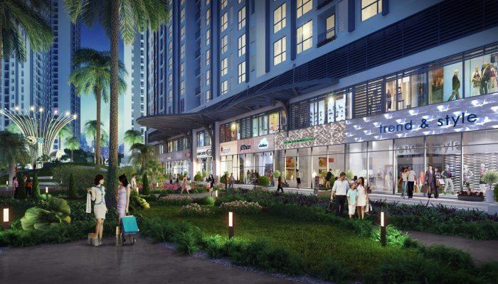 Dự án Đại Kim - Định Công - Khu đô thị mới giữa lòng Thủ đô