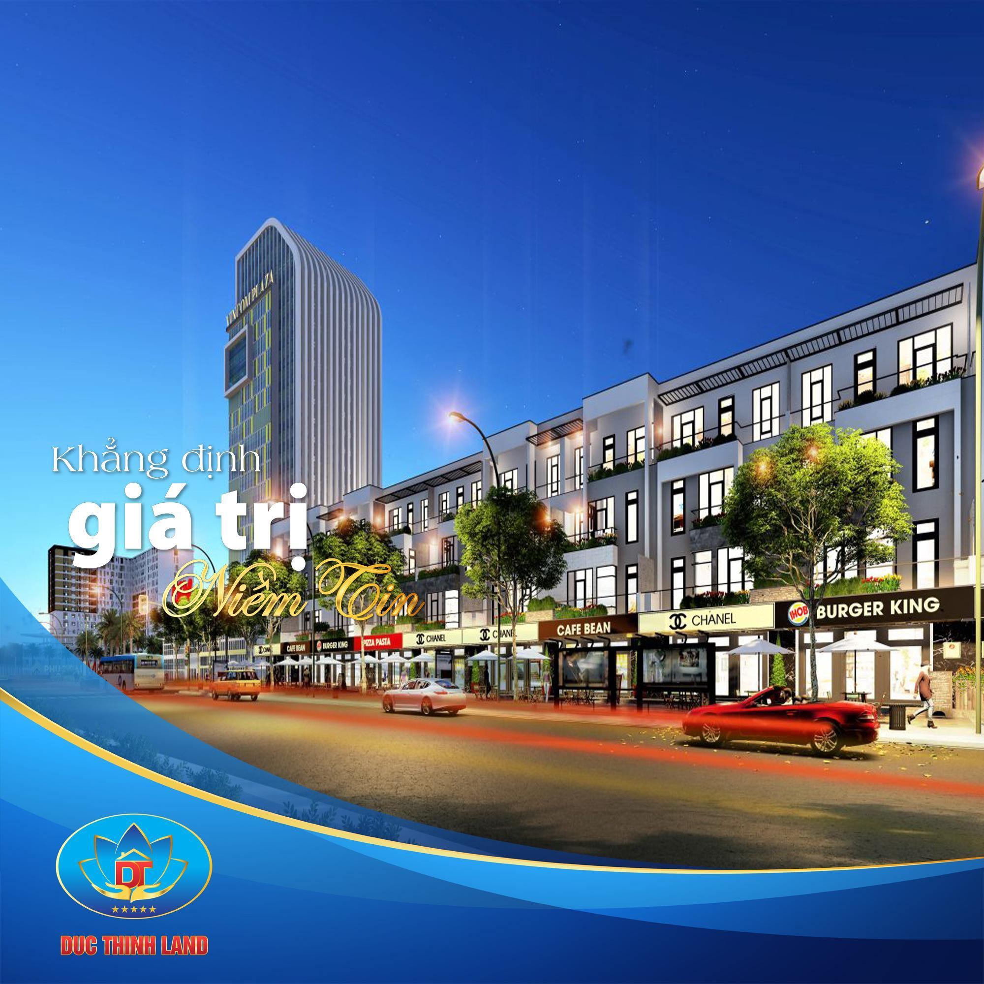 Dự án Đại Kim Định Công - Khẳng định giá trị niềm tin