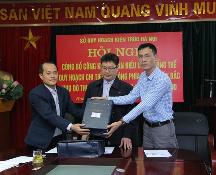 Dự án KĐT mới Đại Kim - Định Công có thủ tục pháp lý đầy đủ, rõ ràng