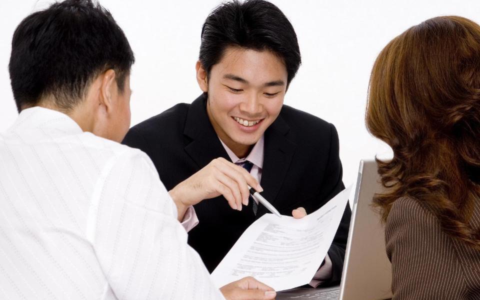 Đơn vị tư vấn bất động sản là đơn vị hiểu rõ thông tin nhất về dự án