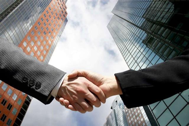 Đơn vị tư vấn (Công ty môi giới) bất động sản chuyên nghiệp - Ảnh minh họa: Internet