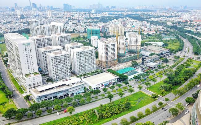 Thị trường bất động sản năm 2020 đối mặt với nhiều thách thức