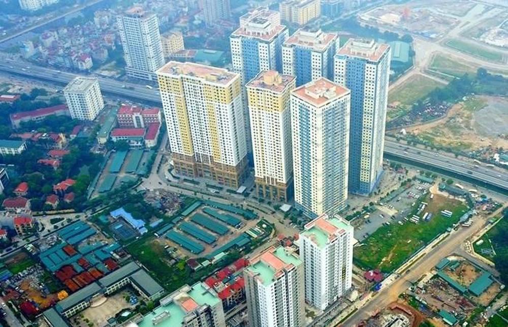 Nguồn cung bất động sản ngày càng cạn kiệt