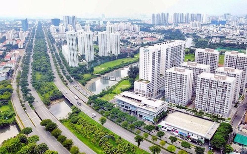 Thị trường bất động sản năm 2020 sẽ gặp nhiều khó khăn do sự ảnh hưởng của chính trị, xã hội
